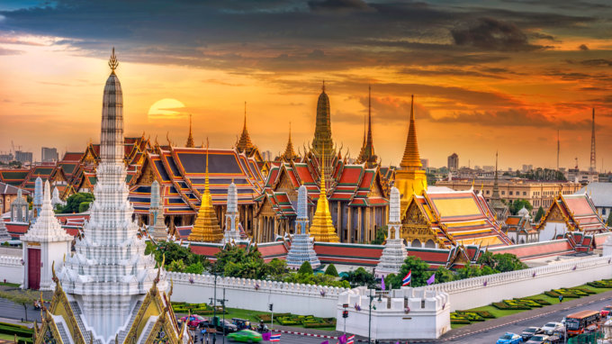 5 Outstanding Places To See While Traveling to Thailand