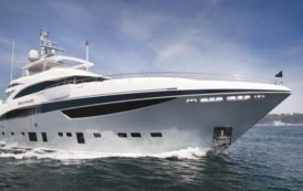 How to book a yacht in an online website