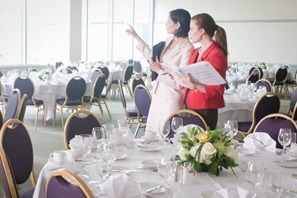 Selecting a company for event catering in Calgary