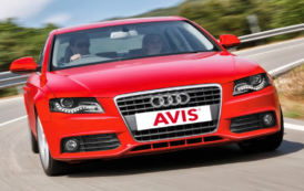 Avis car rental in Lisbon: Description, Terms, and Nuances
