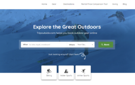 Stop Wasting your Vacation Time Renting Adventure Gear