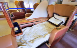 How to Find Coupons and Discount for First Class Flight