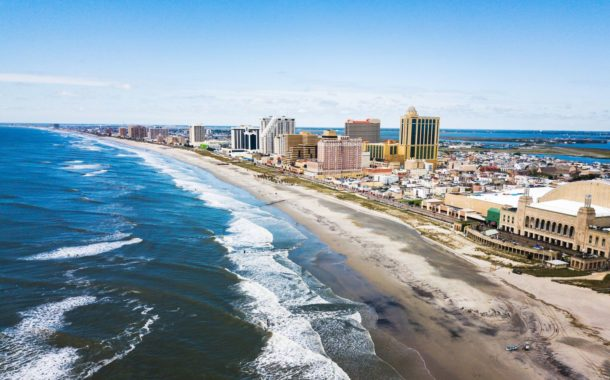 Atlantic City Trip on a Budget