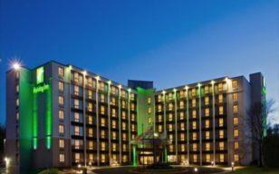 Hilton Garden Inn Washington DC/Greenbelt