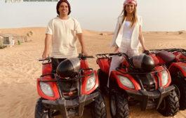 Dubai Desert Safari – A Lifetime Experience