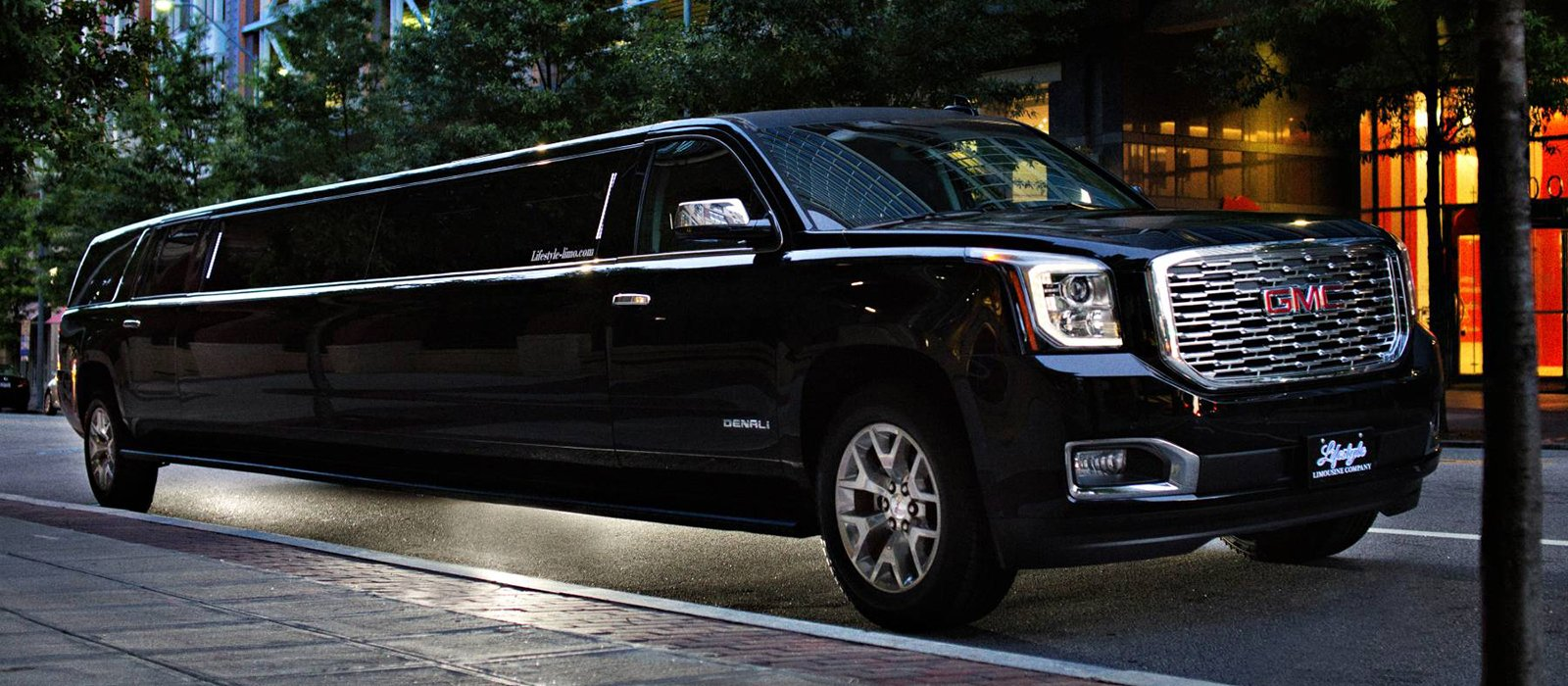 Get the best limo for you and stay stress-free!
