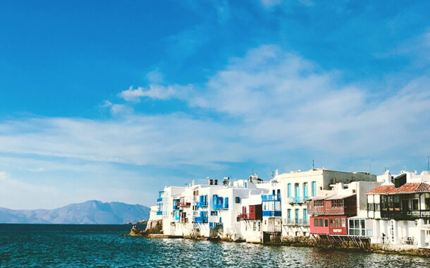 Things You Must Know Before Traveling to Mykonos