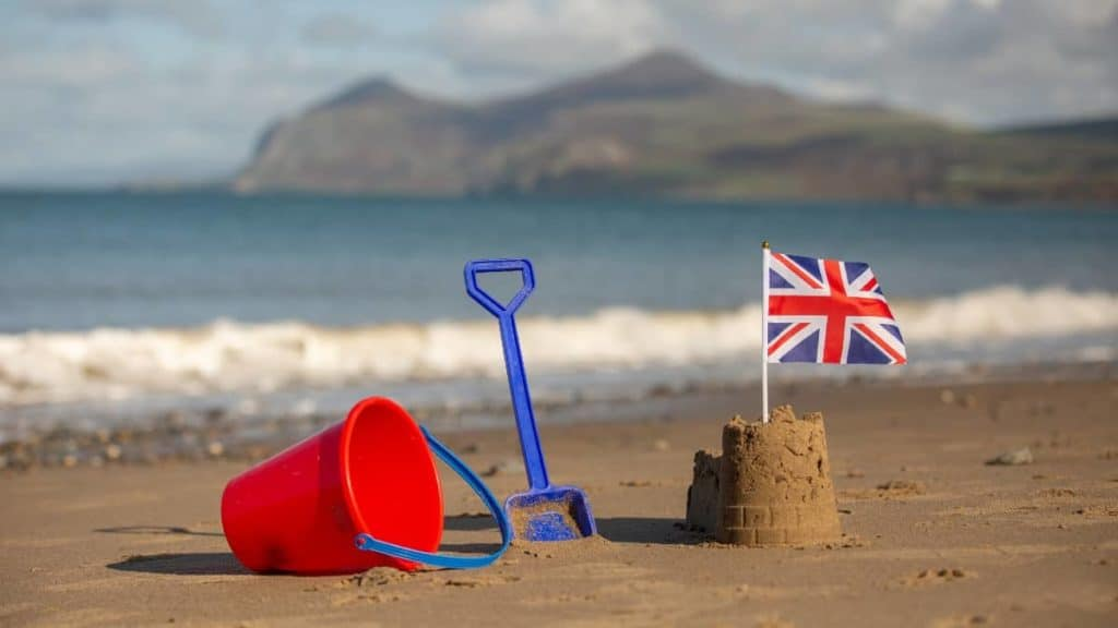 How to save money on your next British staycation