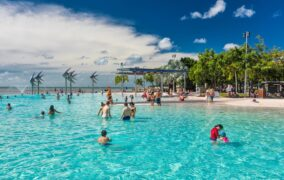 7 Outstanding Summer Holiday Places To Visit in Australia